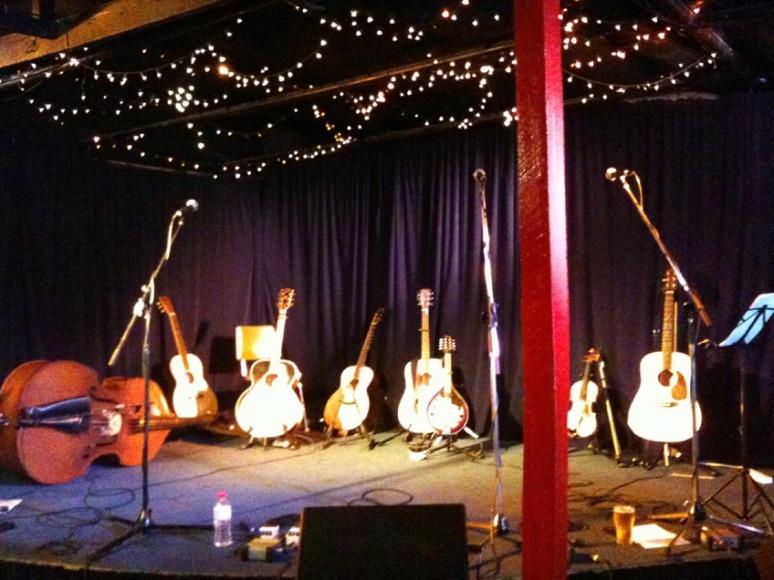Wheatsheaf instruments